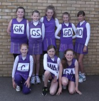 Tournament Yr 7 B400