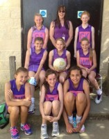 U 12's Colchester Tournament 2014