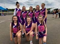 U 14's Tegate Tournament 9th June 2019