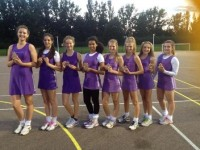 U14A - Turnford Summer League 2014