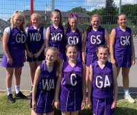 U 11's Kats Tournament 15 th June 2019