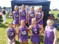 U11's Colchester Tournament 2014