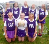 U13's Colchester Tournament - June 2015 B