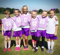 Yr4- Colchester Tournament July 2017