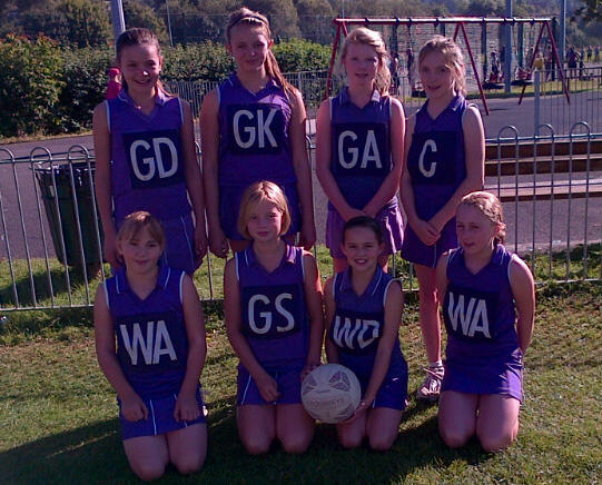 U12s at Thurrock Tournament Oct 2012: Runners Up