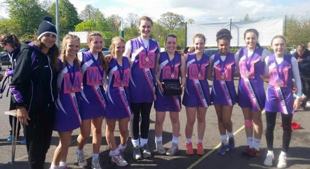 U 16's Mavericks  Tournament Winners 2015