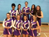 U 16's Tournament Winners 26th April 2015
