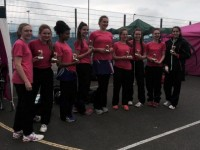 u16's Runners Up at Colchester Tournament 14th June 2015